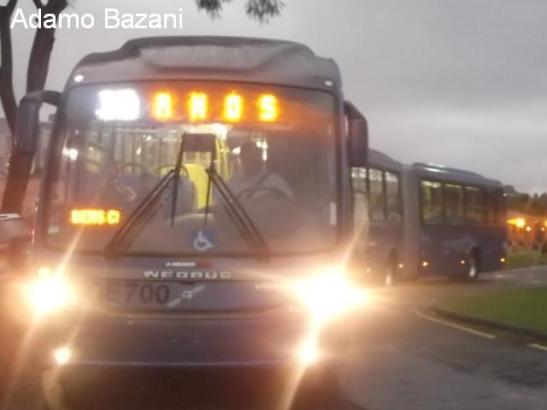 BRT Curitiba