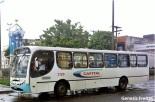 ônibus em Salvador, Bahia