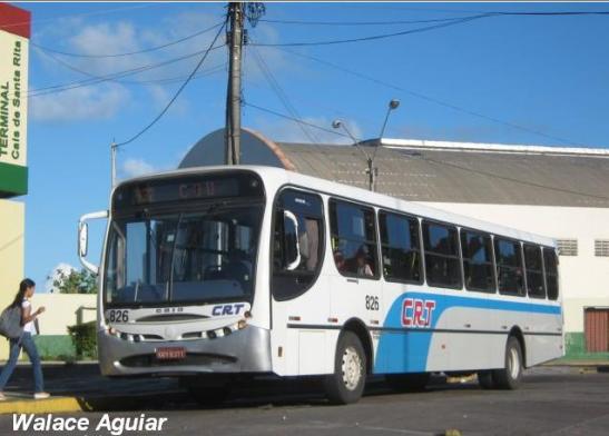 Greve de ônibus em Recife