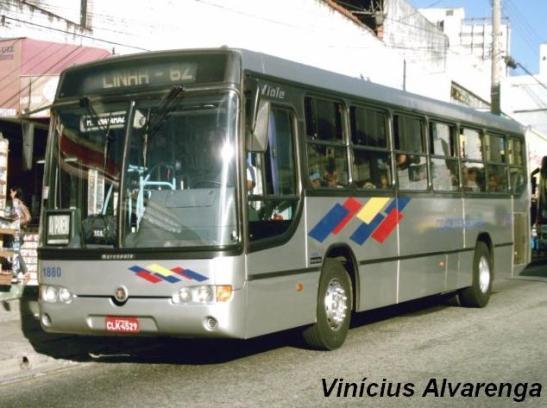 ônibus Sorocaba