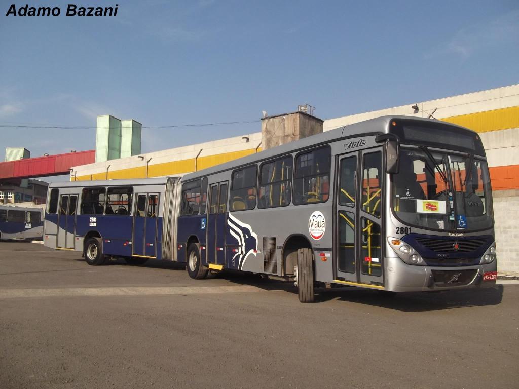 Leblon Transporte