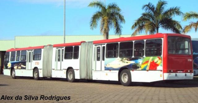 Eucatur Transamazônia Usado