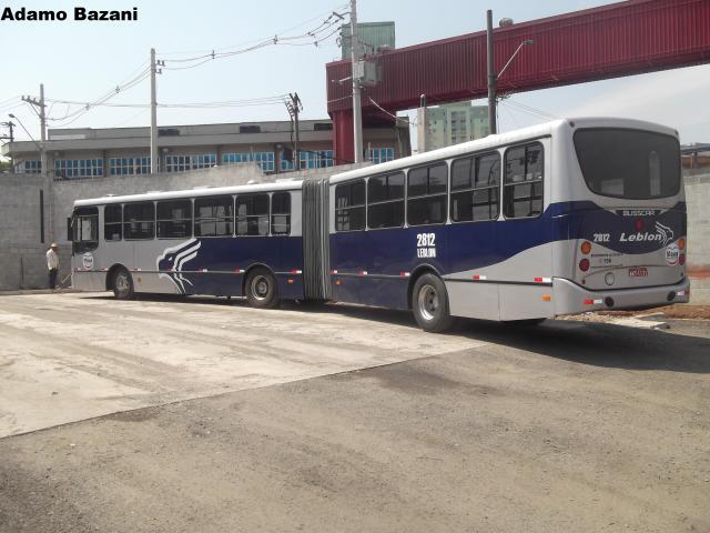 Crise na Busscar