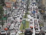 Greve ônibus\Curitiba