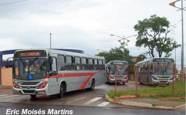 Cidade dos ônibus