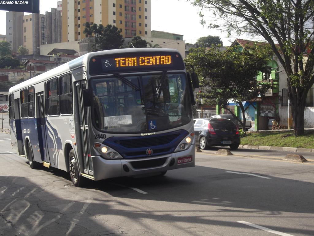 onibus ônibus