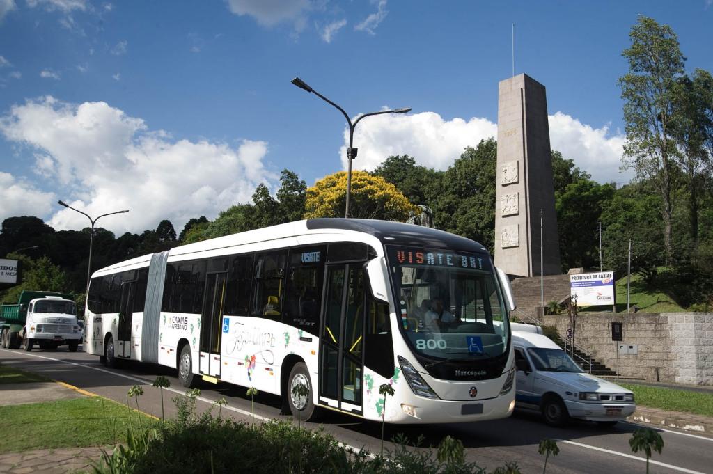 Viale BRT Visate