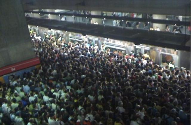 metrô