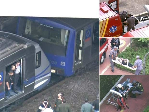 Acidente No Metr Linha Vermelha Evite A Regi O Do Carr E