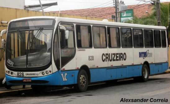 ônibus Recife