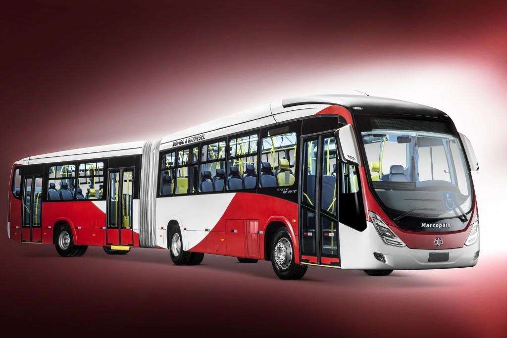 Viale BRT Campinas