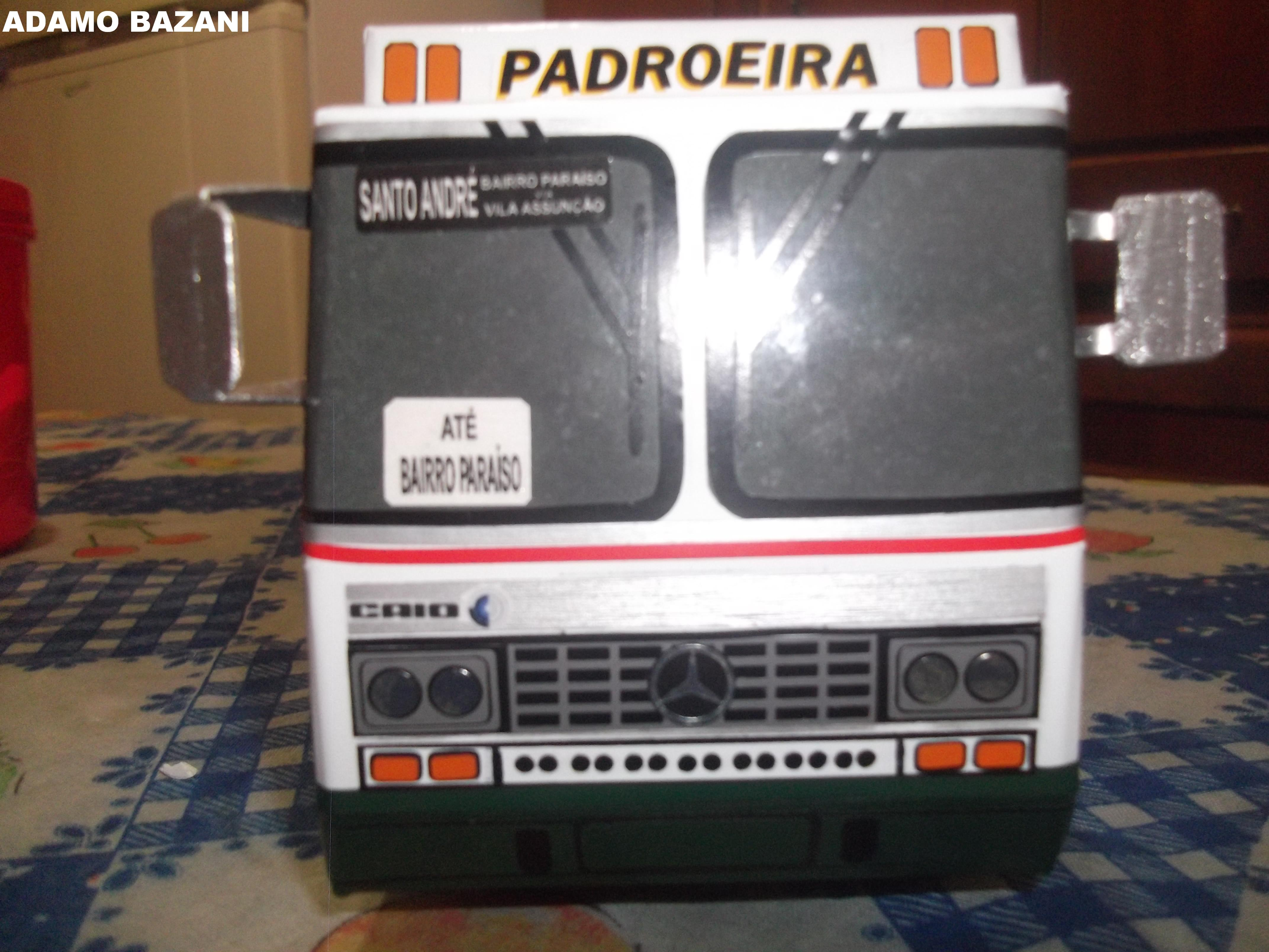 #AA2821 MOTIVO DE GOSTAR DE ÔNIBUS Blog Ponto de Ônibus 1886 Janela De Aluminio Rudge Ramos