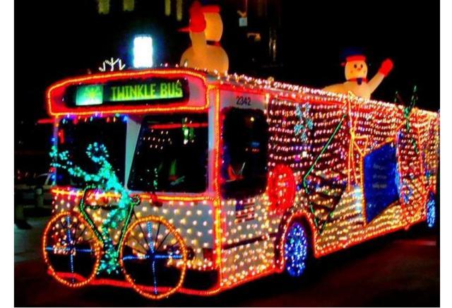 ônibus Natal