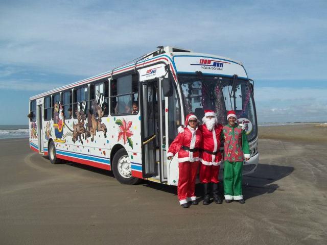 ônibus de Natal