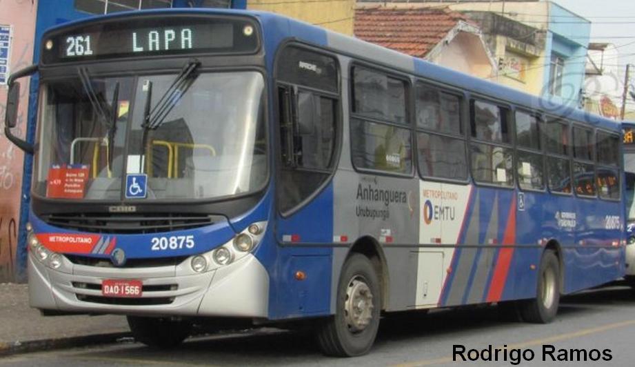 Liminar suspende aumento nos ônibus intermunicipais