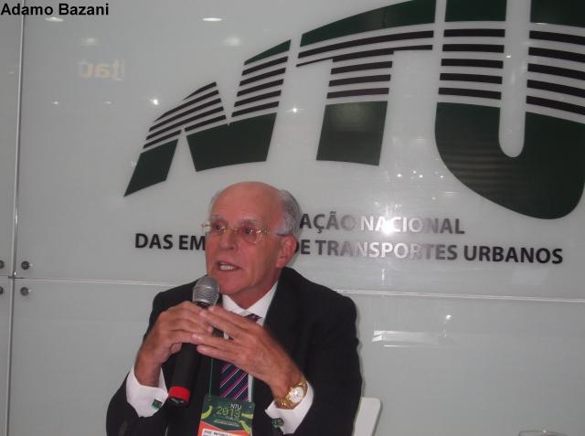 José Antônio Fernandes Martins