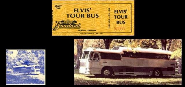 ônibus elvis
