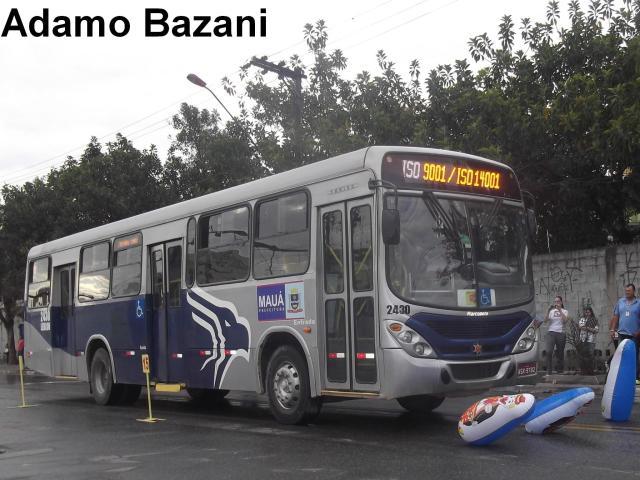 direção defensiva - ônibus