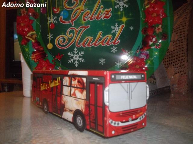 onibus natalino