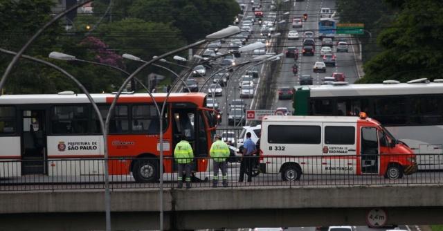 CPI Transportes Senado