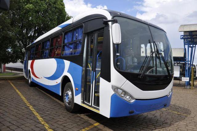 Comil entra no mercado de ônibus urbanos da Argentina