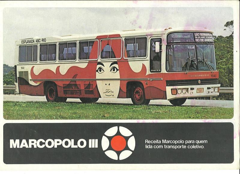 Marcopolo III