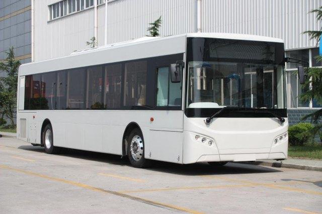 ônibus Chinês