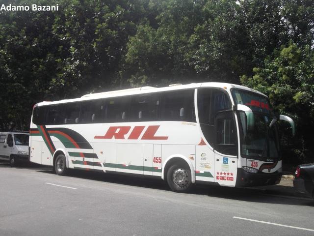 ônibus fretados