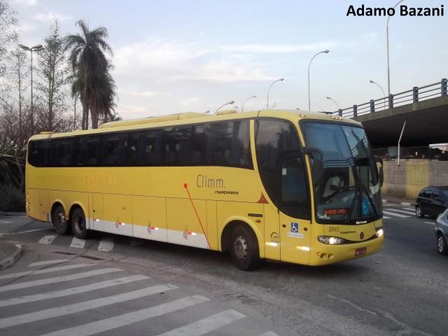 ônibus rodoviários
