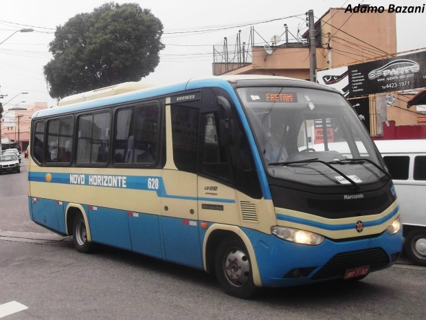 mirco-ônibus