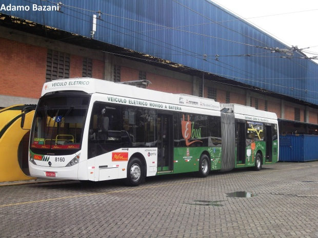 Eletra E-Bus