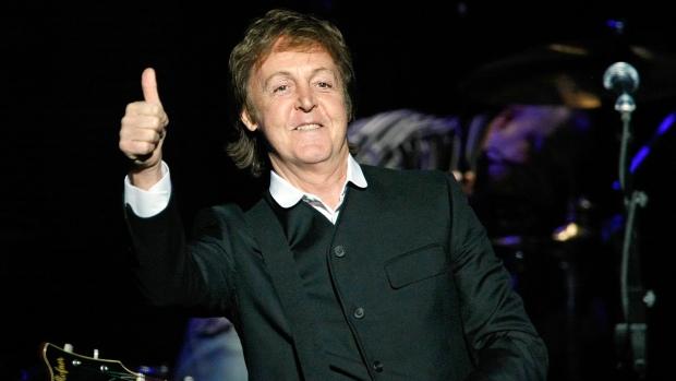 Paul McCartney se apresenta em São Paulo entre os dias 25 e 26. SPTrans reforça 41 linhas de ônibus municipais.