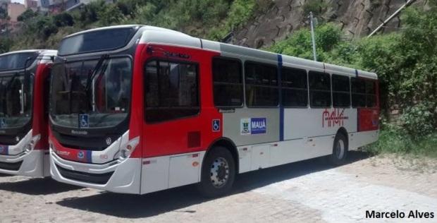 Suzantur assume mais linhas em Mauá. Empresa diz que está com outros 22 ônibus novos na garagem e que um lote de mais 31 veículos está em produção.