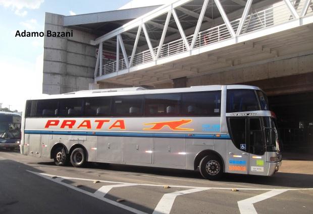 Jum Buss 400P