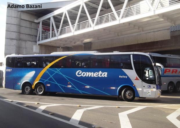 ônibus trucado