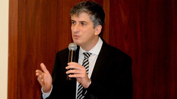 Clodoaldo Pelissioni