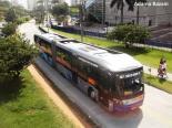 ônibus grande