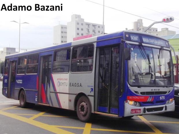 ônibus passe livre