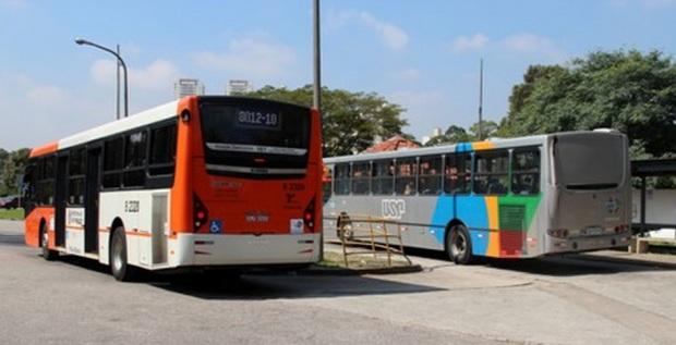 ônibus USP