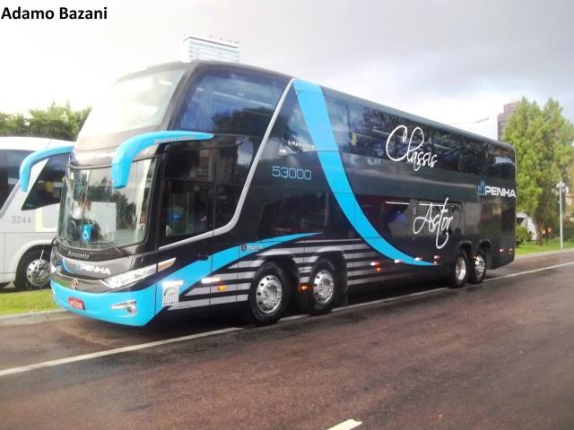financiamento ônibus