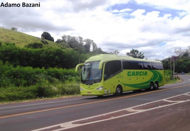 ônibus estrada