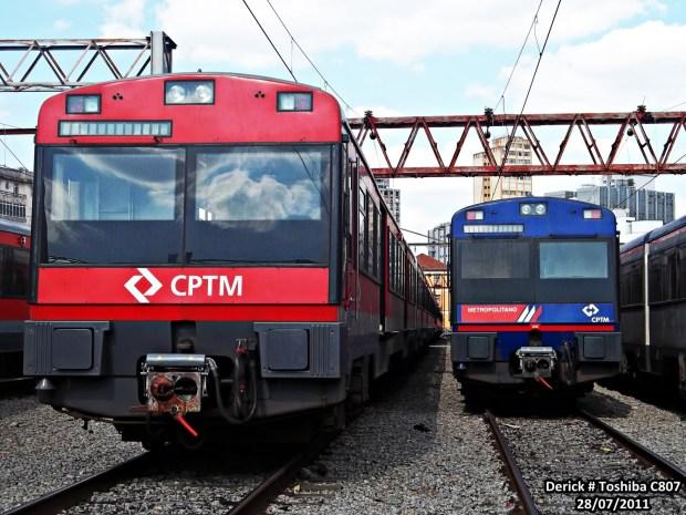 cartel trens