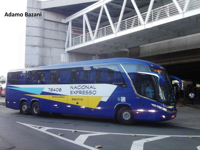 concessão ANTT ônibus