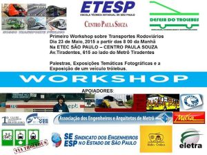 Workshop ETEC