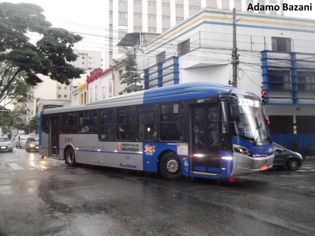 ônibus sp