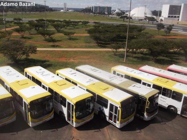 ônibus Brasília