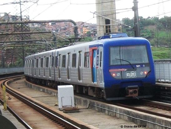 Linha 5 Lilás Privatizada