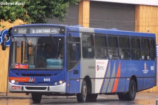satisfação transporte metropolitano