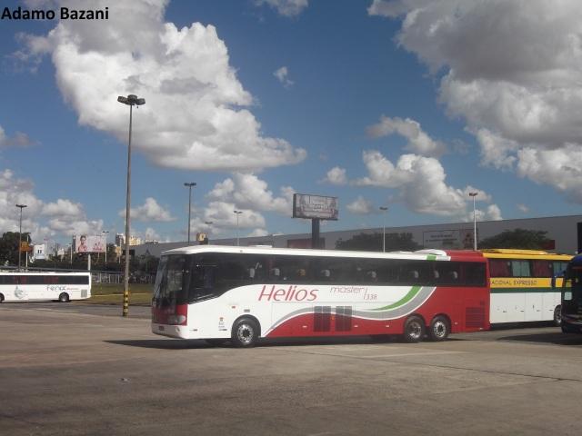 ônibus ANTT