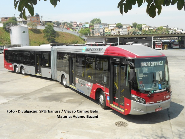 wi-fi ônibus